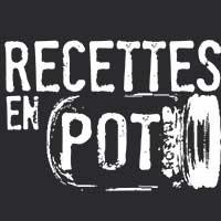 Boutique Recettes en Pot